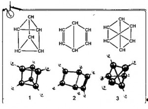 Структура бензола