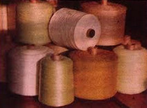 химические волокна