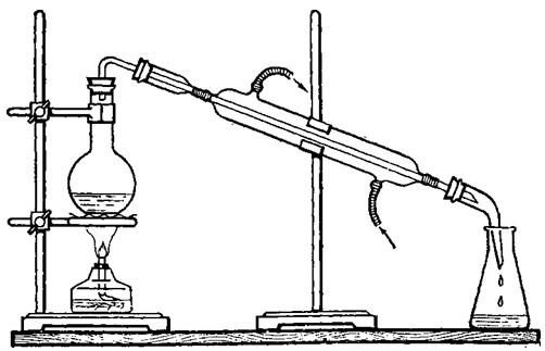 Уксусно-этиловый эфир