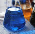 Занимательная викторина по химии