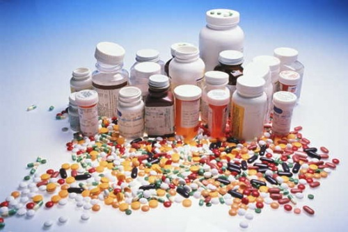 Фармацевтический анализ