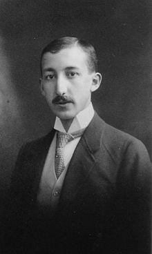 Георг Хевеши — венгерский физикохимик