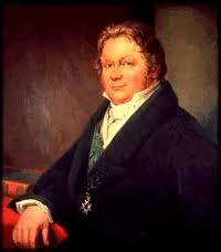 Йенc Якоб Берцелиус был одним из известнейших