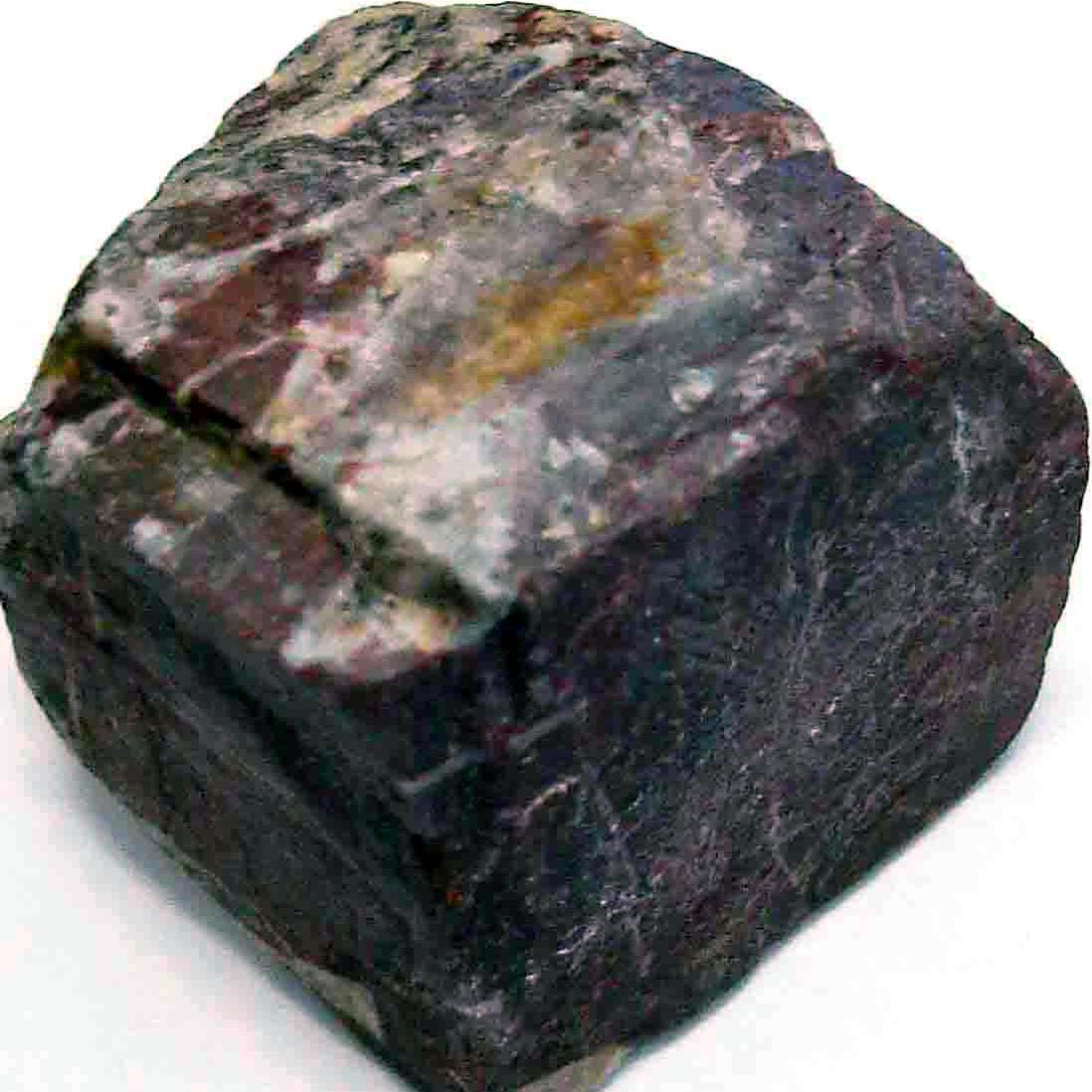 В начале XX в. минеральное сырье